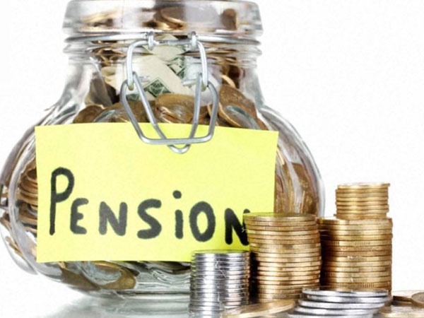 One rank one pension and its other side