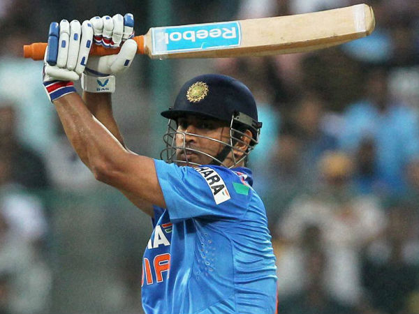 We have to alter our batting - Dhoni