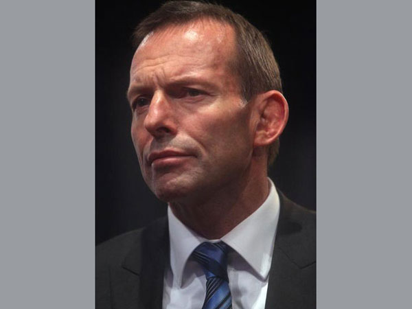 Abbott: Every day must be a struggle
