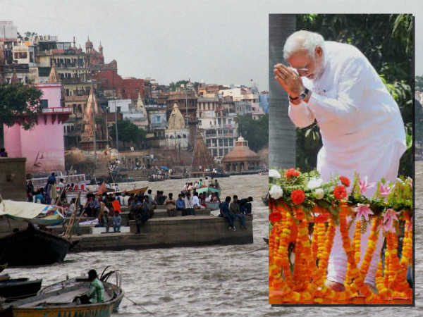Varanasi: Two ghats now wi-fi enabled