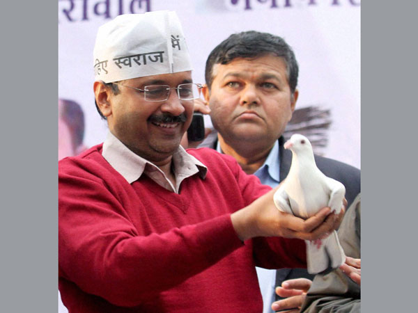Politics of faith saved AAP; Party members believe Kejriwal learnt from mistakes