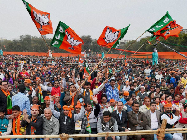 BJP's debacle: History repeats itself