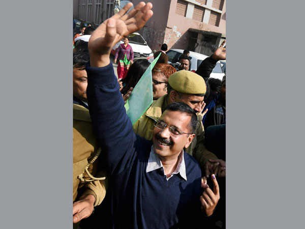 Kejriwal's real battle starts now