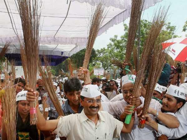 AAP win pushes up broom price!