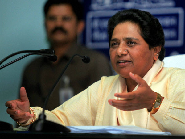 BSP to lose its 'national party' status