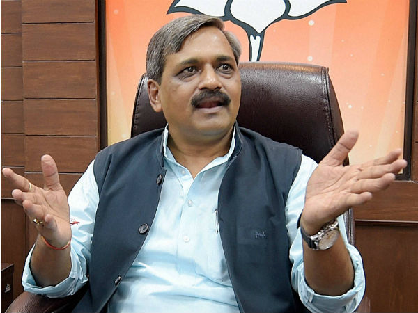 BJP to introspect on unexpected defeat, says Satish Upadhyay.