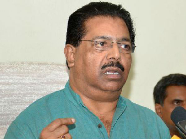 After Ajay Maken, Chacko also quits as Congress suffers rout in Delhi.