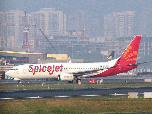 SpiceJet offers tickets at Rs 599