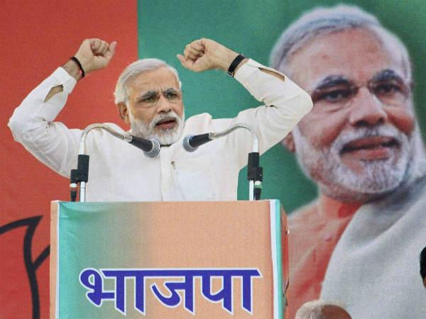 'Onus on Modi after Delhi poll defeat'