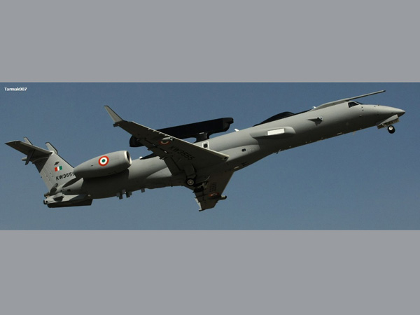 IAF to get 1st prying plane in June