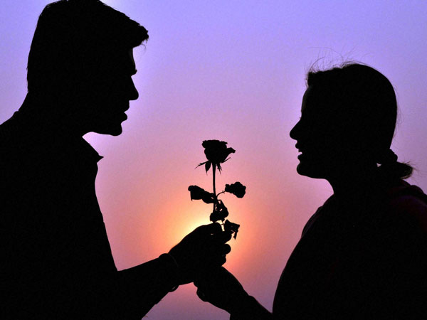 Uttar Pradesh: Perfect Valentine's Day for acid attack victim (Representative image)