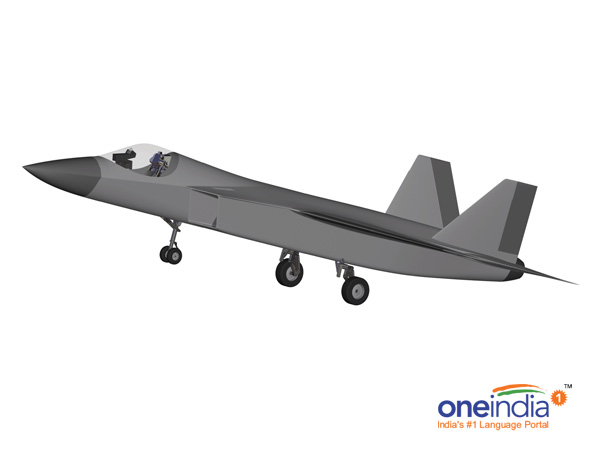 India's stealth fighter dream a reality
