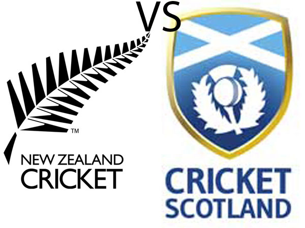 Preview: World Cup 2015 Match 6: New Zealand Vs Scotland in Dunedin
