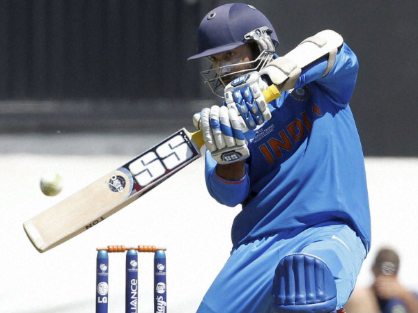 Dinesh Karthik, second highest paid at this year's auction