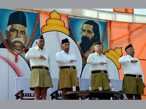 RSS hits out at BJP over Delhi polls