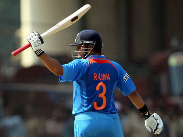 Raina wants to play like Yuvraj at World Cup