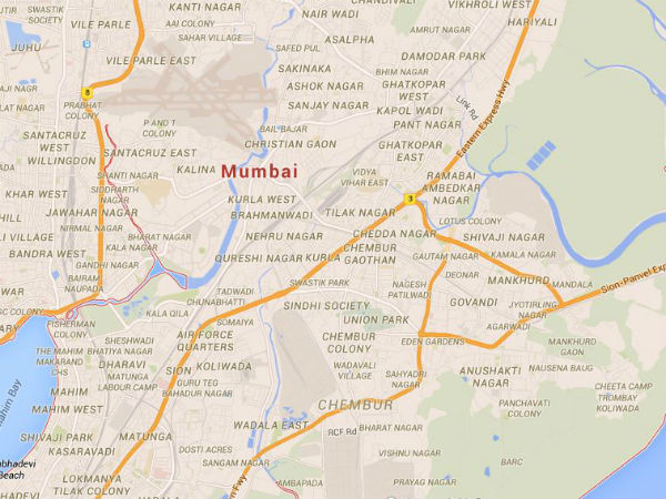 Mumbai:Cop's son thrashes youth to death