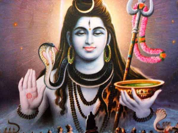 'Lord Shiva is first Muslim Prophet'