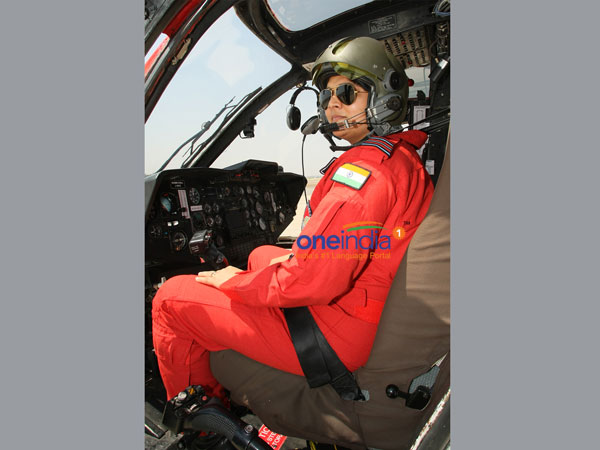 IAF gives wings to dreams