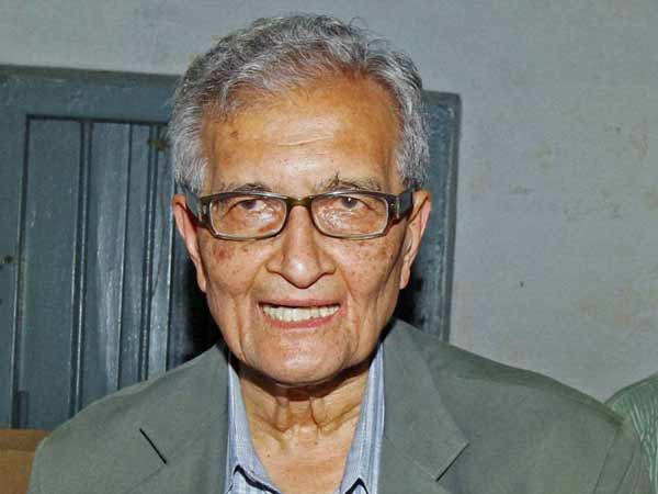No attempt to curtail Amartya Sen's tenure, says Govt.