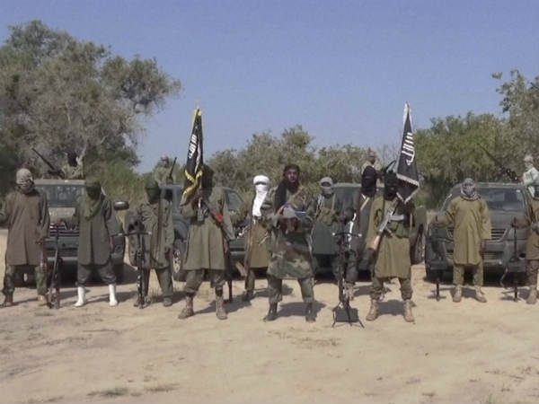 Boko Haram releases 158 hostages