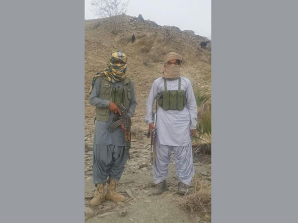 Interview with Baloch commander