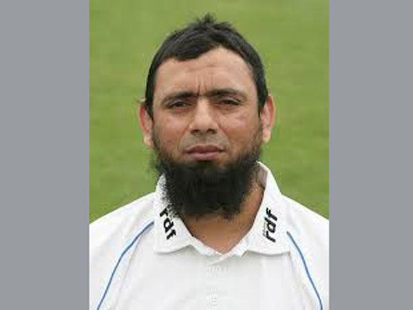 File photo of Saqlain Mushtaq