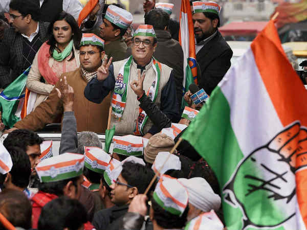 Land Ordinance:Youth Cong to protest