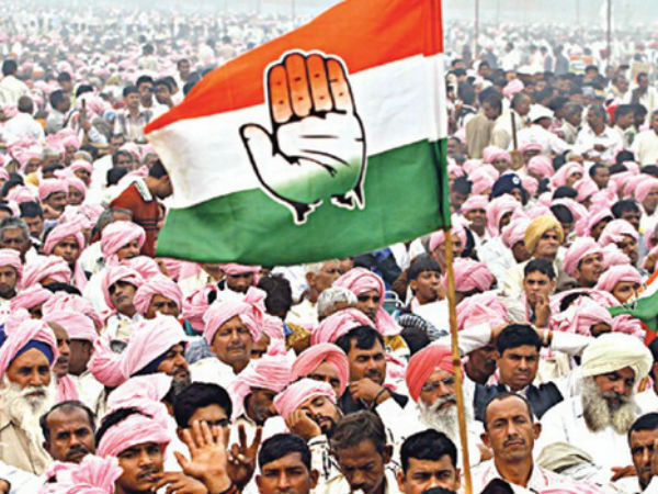 Modi Govt is 'pro-corporate': Congress