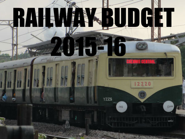 railway budget Railway-wise integrated financial figures 2018-19 appropriation to railway funds budget allotment 2018-19 for demand no 80- ministry of railways.