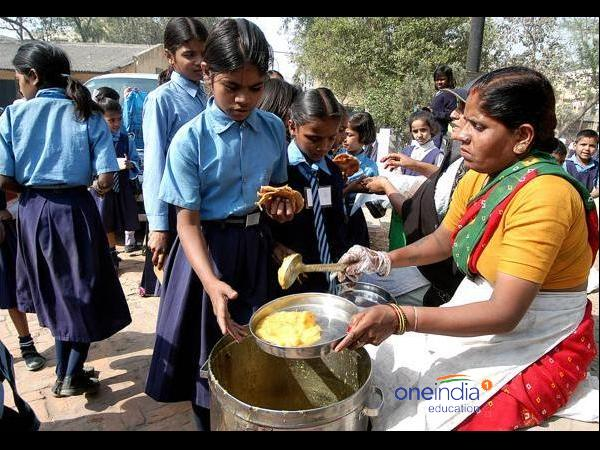 40 student ill after eating mid-day meal