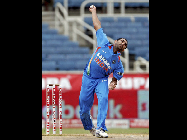 Paceman Shami out of UAE match