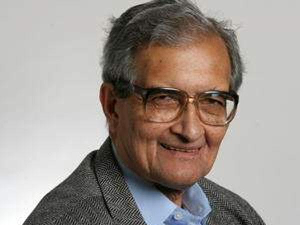 CBI to file FIR against Amartya Sen?
