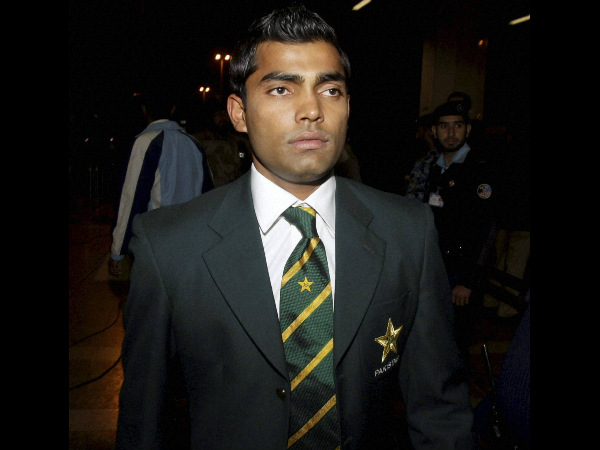 File photo of Umar Akmal
