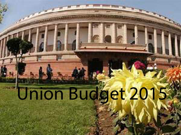 Budget 2015: Highlights
