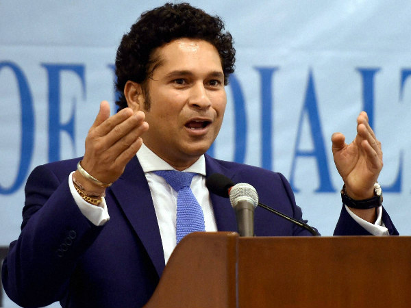 A chance for few to dine with Sachin