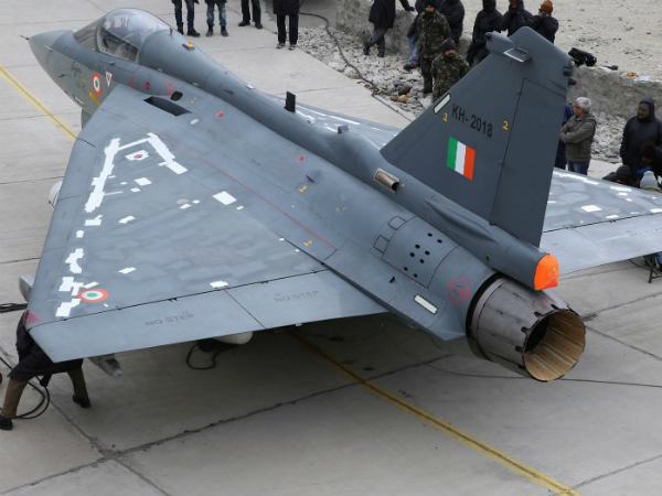Budget 2015: Defence sector gets a hike