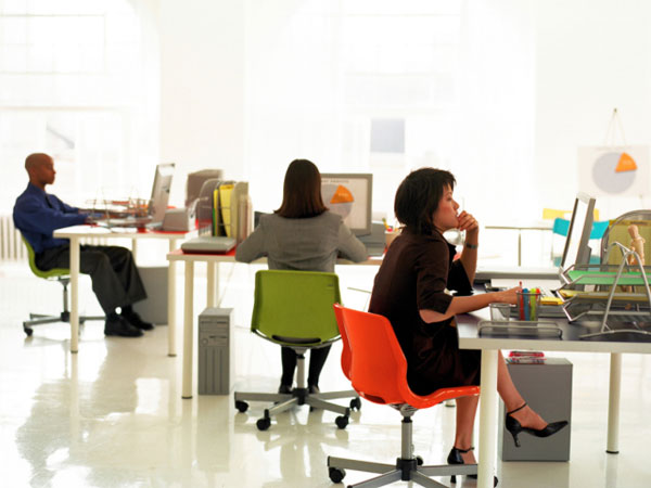 Most employees feel recognition vital for productivity