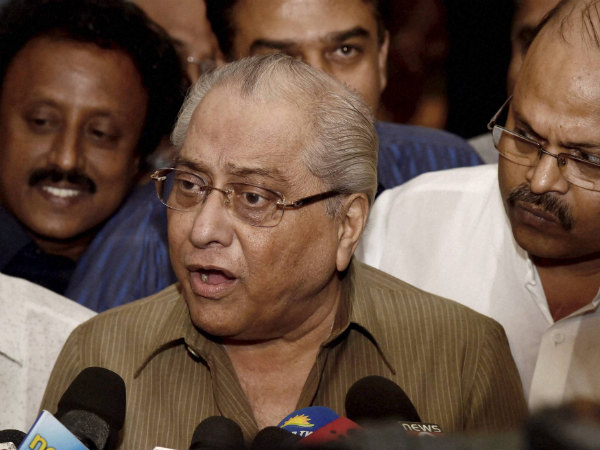 File photo of Jagmohan Dalmiya