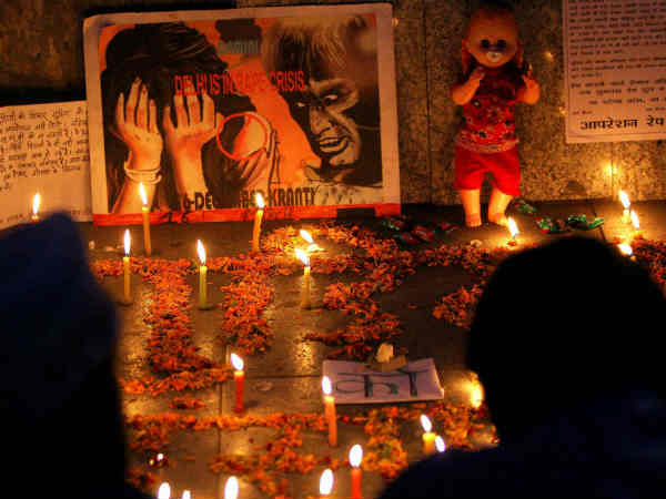 Nirbhaya's father questions ban on docu