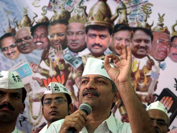 Another AAP leader defies Kejriwal's gag