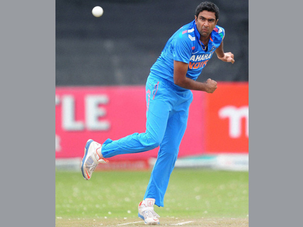 File photo of Ashwin