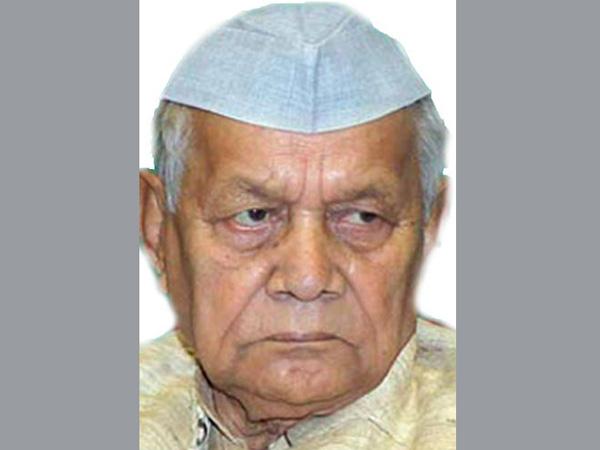 Ram Sundar Das Net Worth