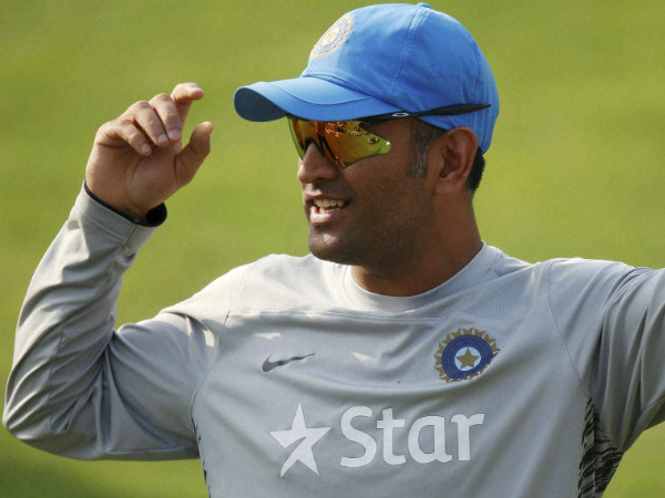 Dhoni wants Jadeja to perform with the bat