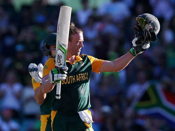AB de Villiers has called upon his teammates to lift their game