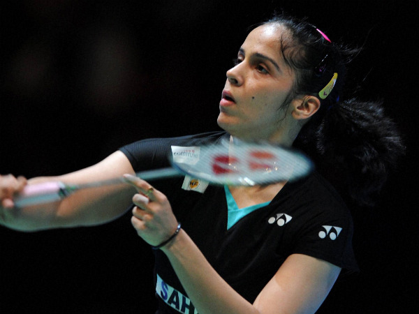Saina Nehwal reaches the finals of the All England Badminton Championship