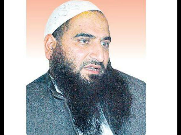 Masarat Alam row: Oppn targets Govt over reports to release 800 more separatists.