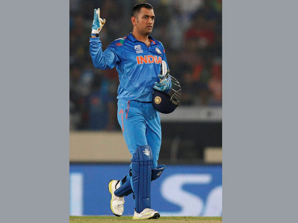 Dhoni's achievements in ODI cricket keep increasing