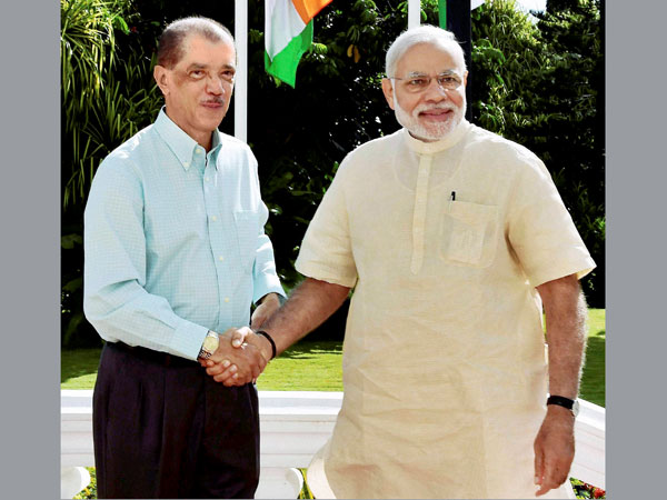 'India, Seychelles are vital partners'