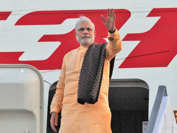 Narendra Modi to inaugurate track in SL